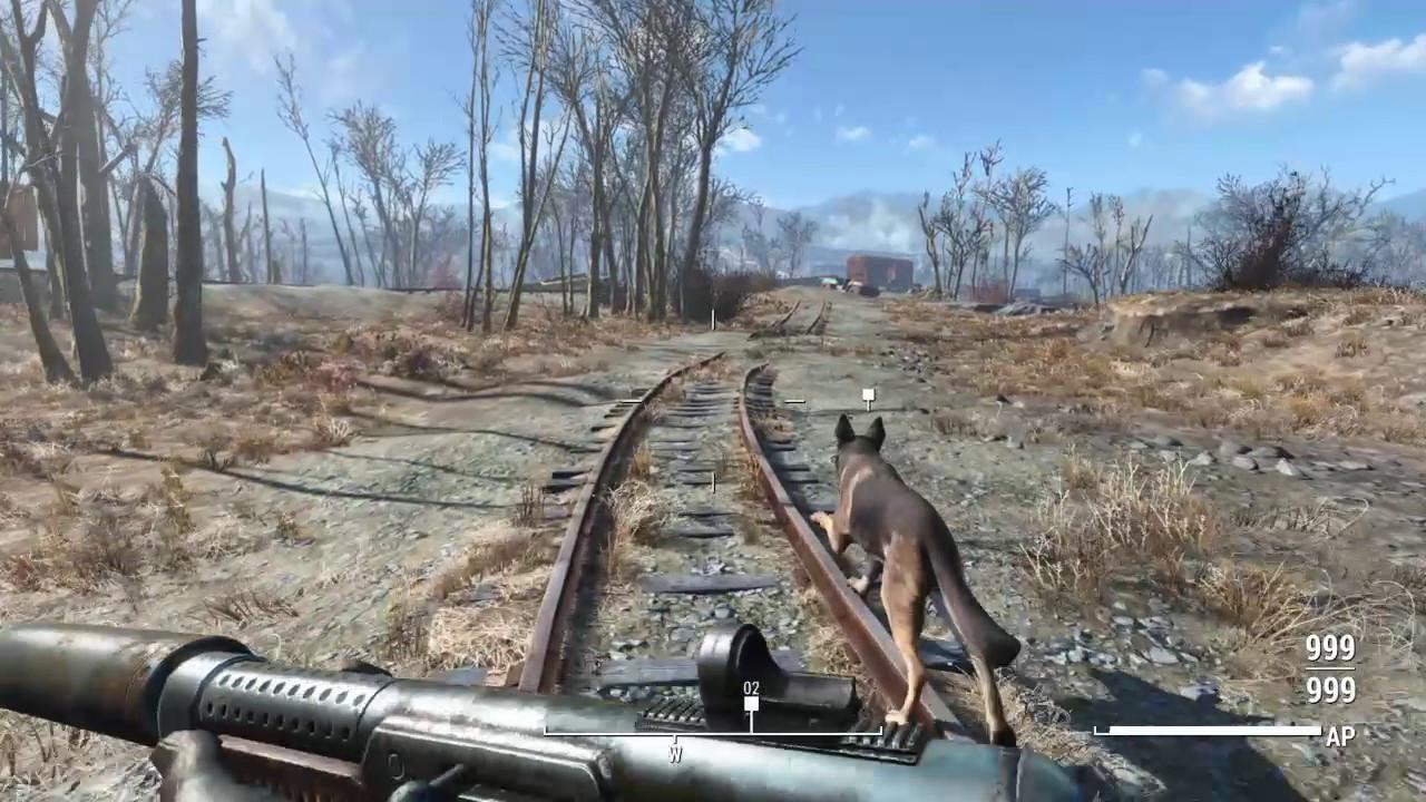 Fallout 4 Corn  Fallout 4 let s play senpai act 5 Who wants some corn