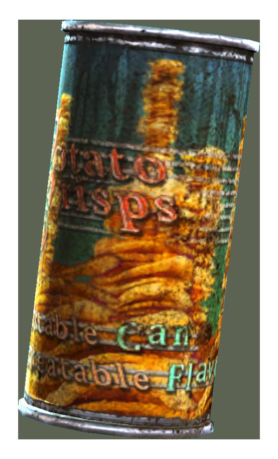 Fallout 4 Corn  Potato Crisps Fallout 4 Fallout Wiki