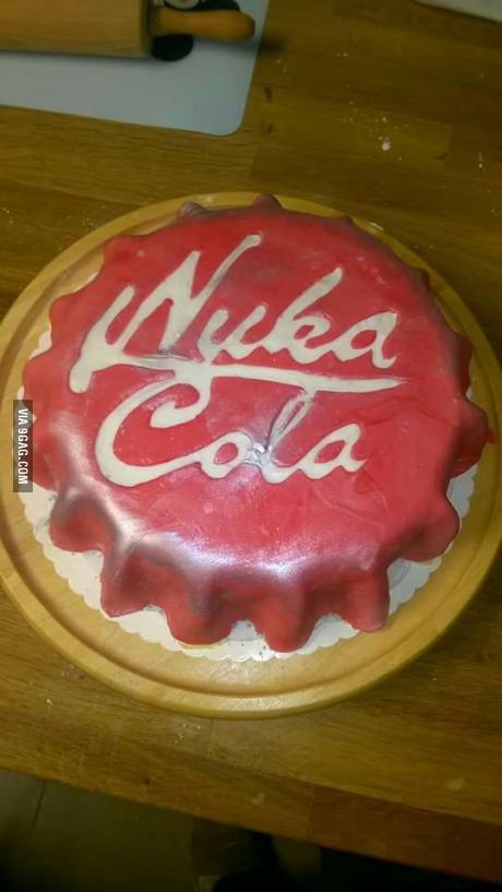 Fallout 4 Mean Pastries  1000 ideas about Boyfriend Birthday Cakes on Pinterest