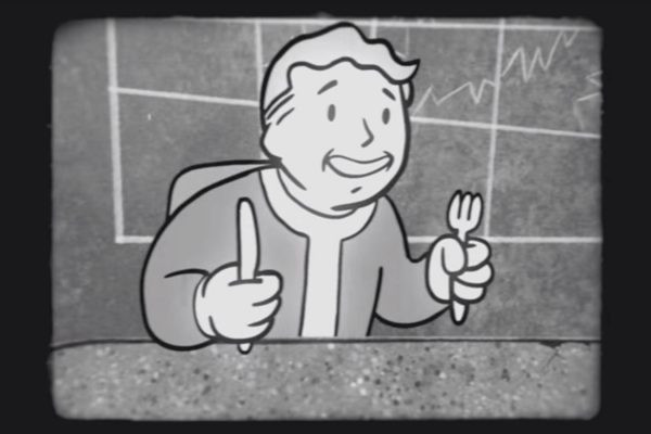 Fallout 76 Canned Meat Stew  Virtual Hunger In Fallout 76 Lettuce MeatLettuce Meat