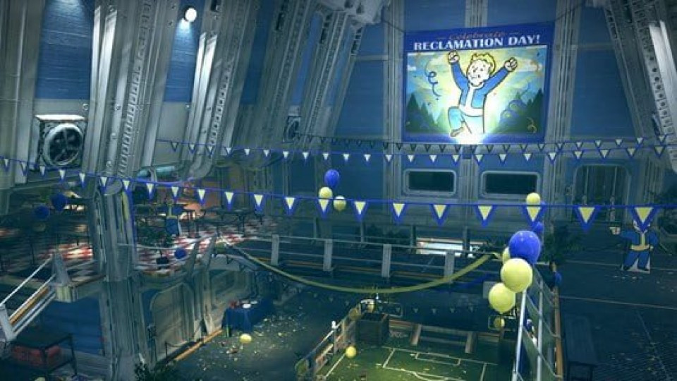 Fallout 76 Canned Meat Stew  Fallout 76 Event 'Feed The People' No Longer Feeds The