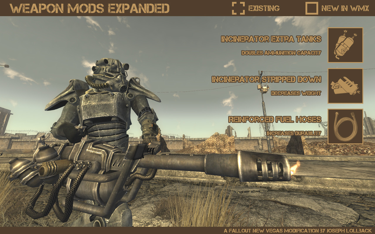 Fallout New Vegas Dinner Bell  Fallout New Vegas Page 35