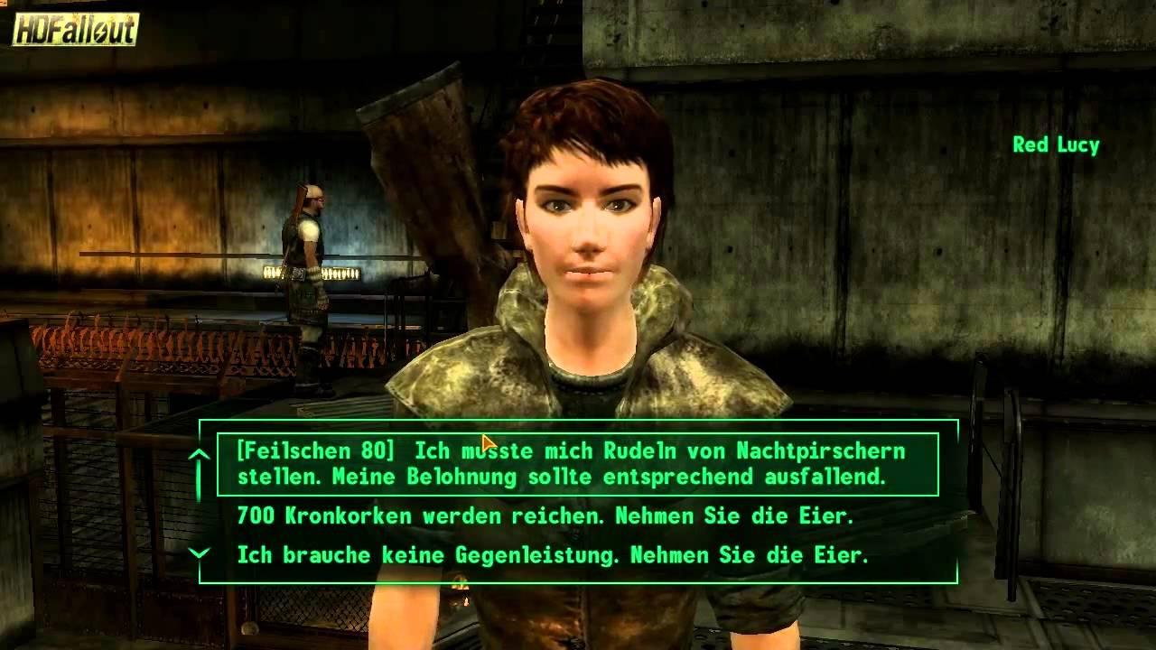Fallout New Vegas Dinner Bell  Waffe Essensglocke Fallout New Vegas Waffen Guide