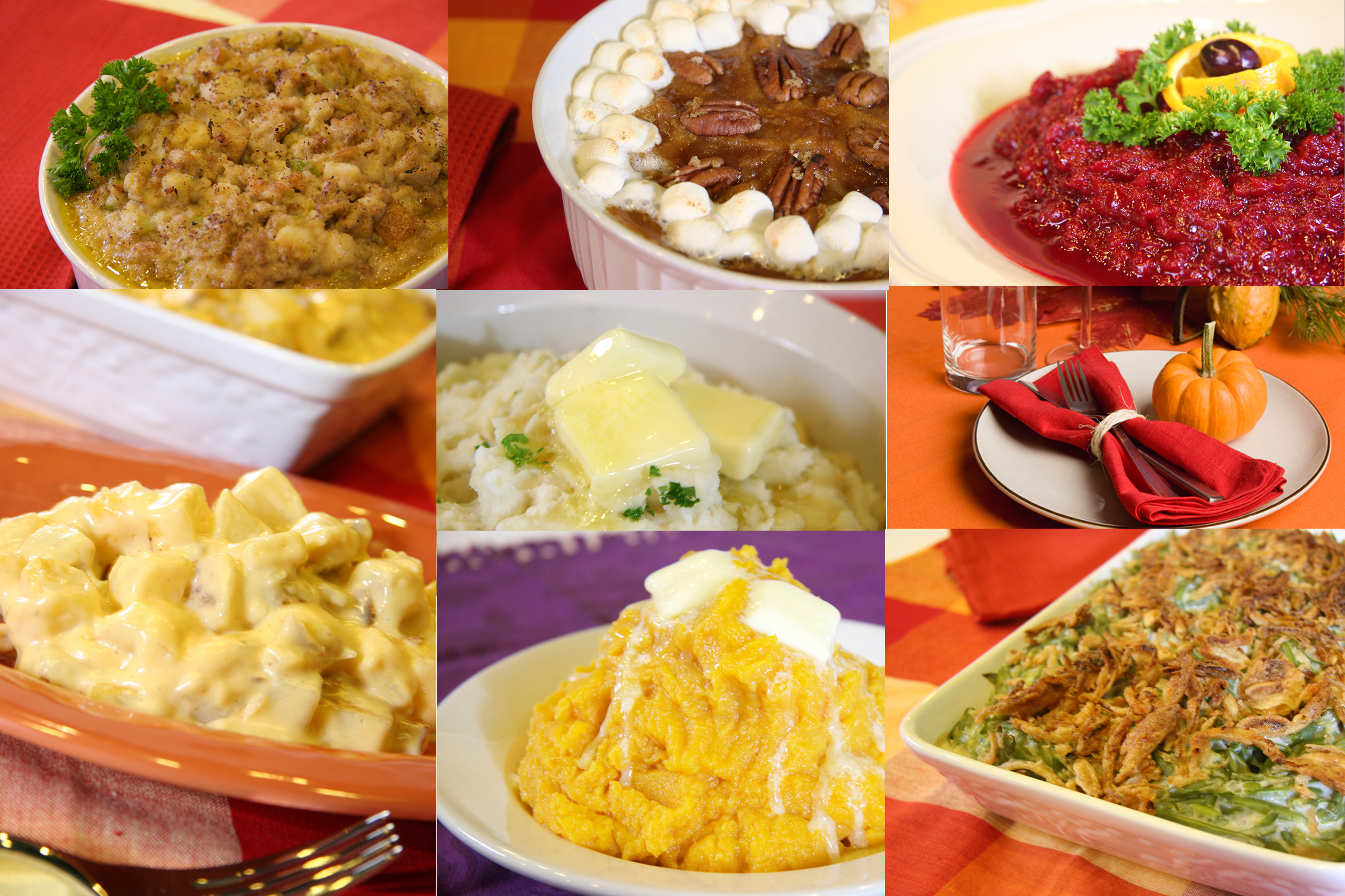Festival Foods Thanksgiving Dinners  Thanksgiving Menu