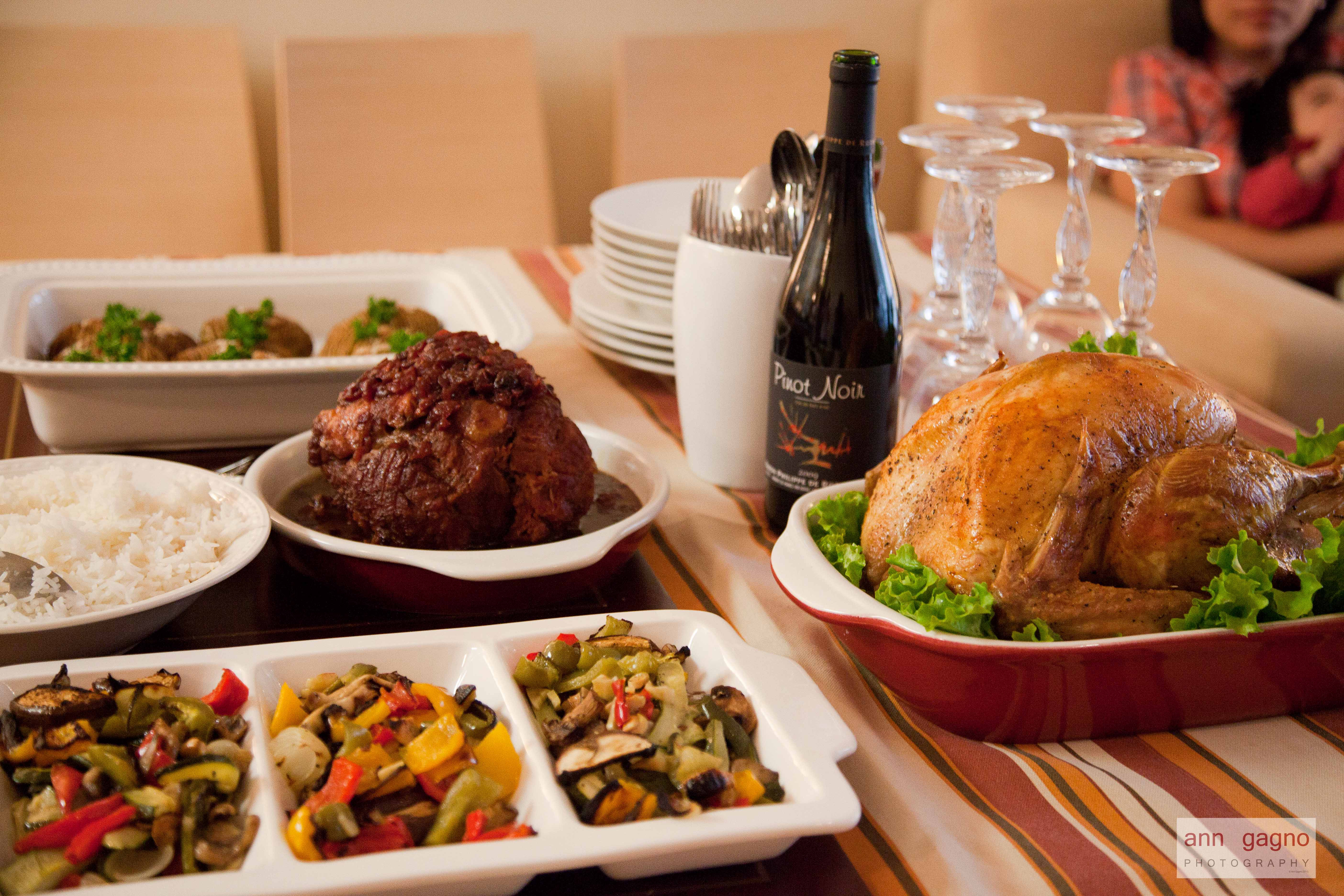 Festival Foods Thanksgiving Dinners  Thanksgiving Celebrations around the World Travefy