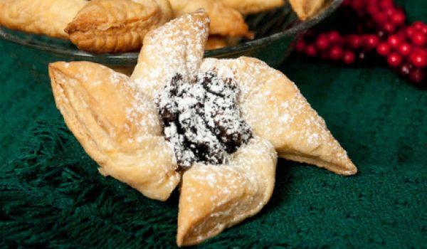 Finland Christmas Cookies  Finnish Recipes Finnish Cuisine Simple Finnish Food Recipes