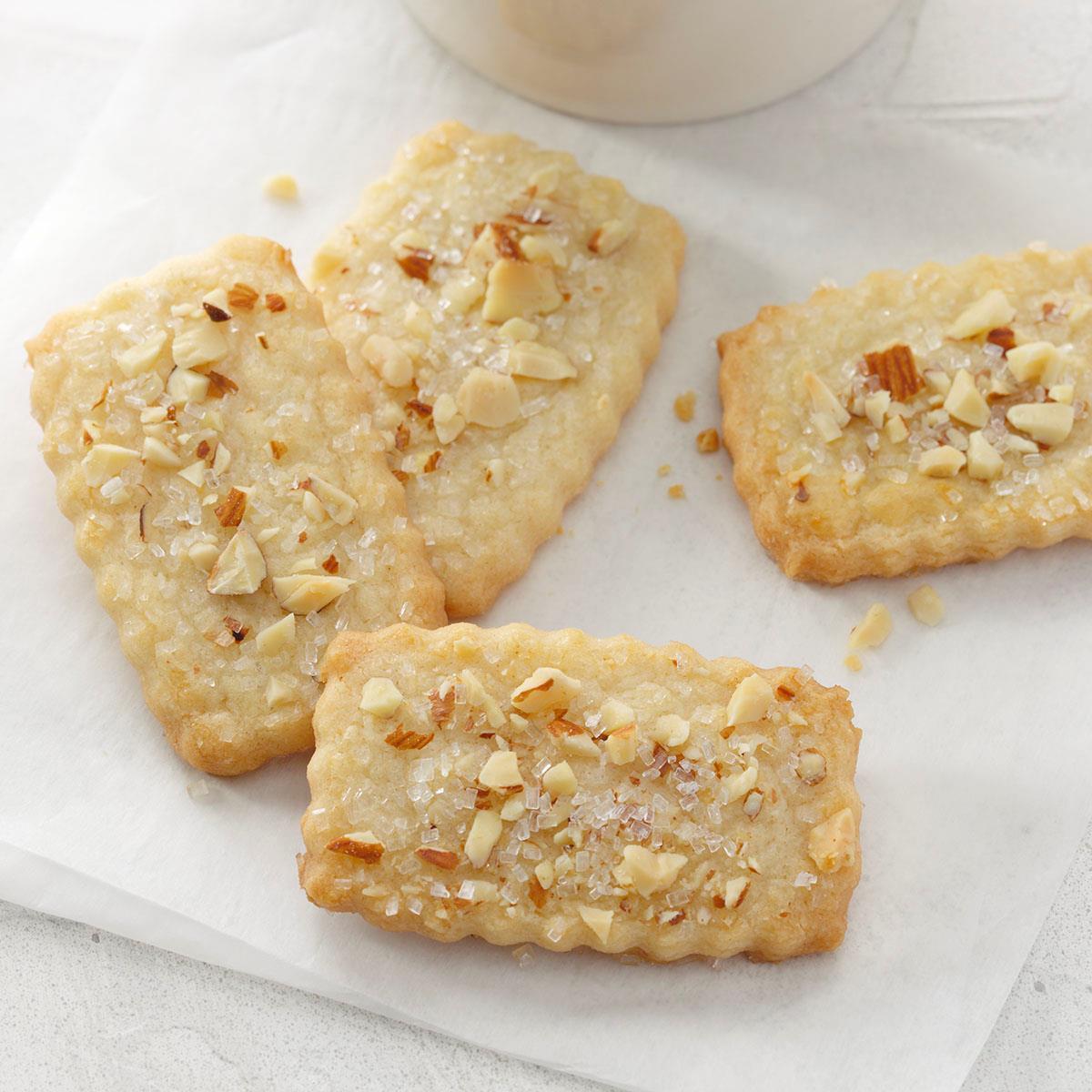 Finland Christmas Cookies  Finnish Christmas Cookies Recipe