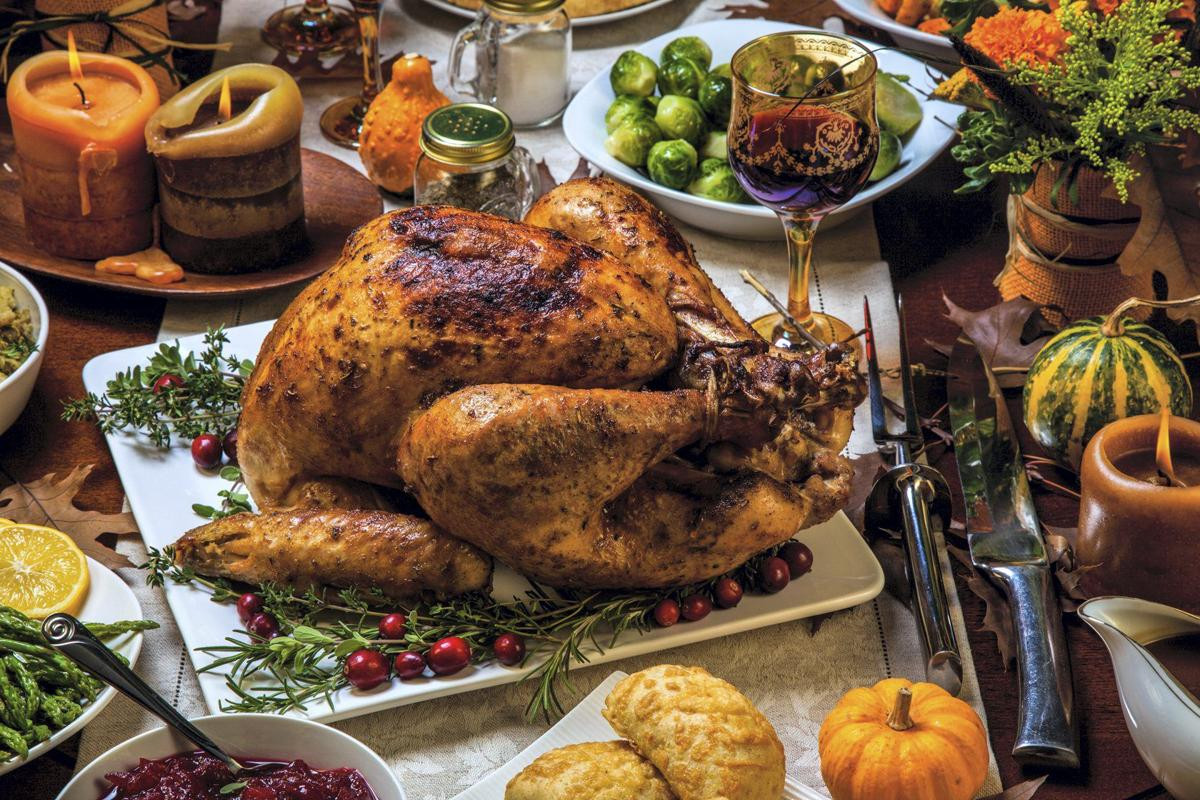 Food 4 Less Thanksgiving Dinners  Thanksgiving Dinner Start with the basics including