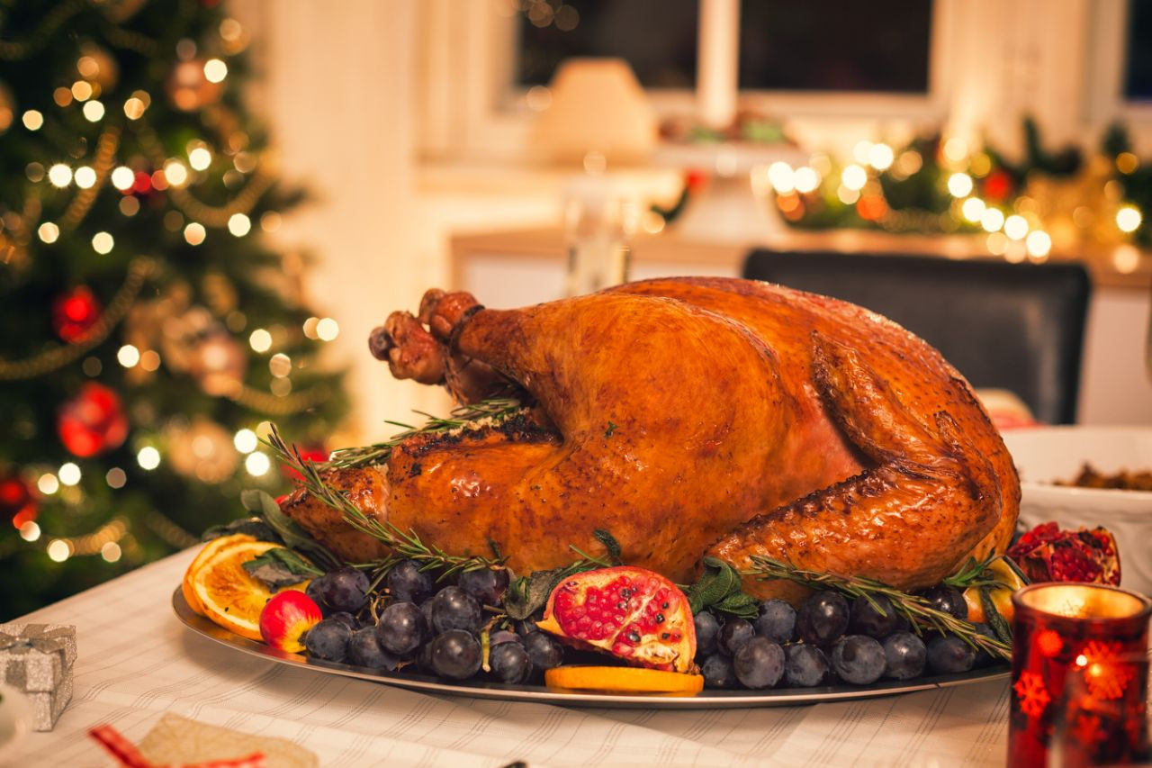 Food 4 Less Thanksgiving Dinners  Christmas dinner additions you can freeze