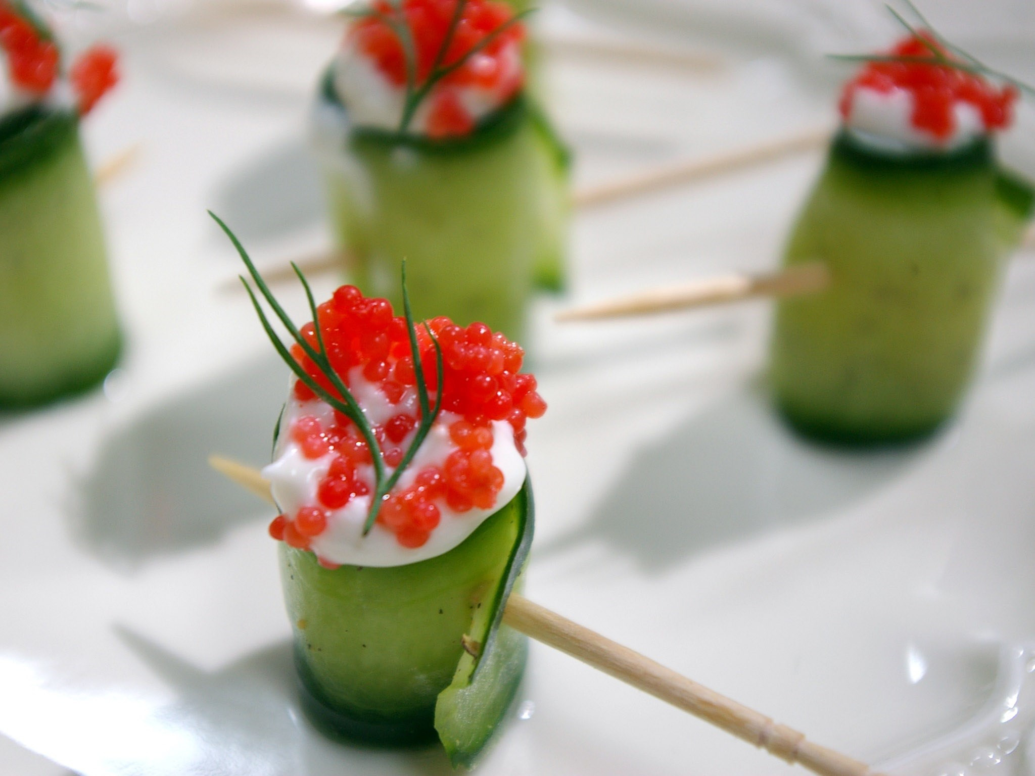 Food Network Christmas Appetizers  101 Holiday Party Appetizers Your Guests Will Love