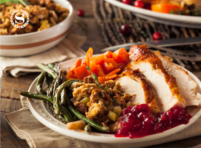 Free Thanksgiving Dinner 2019  Where to eat Thanksgiving dinner in Amman – My Amman Life