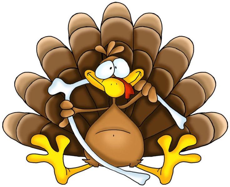 Free Turkey Clipart Thanksgiving  Free thanksgiving clip art turkey clipart Clipartix
