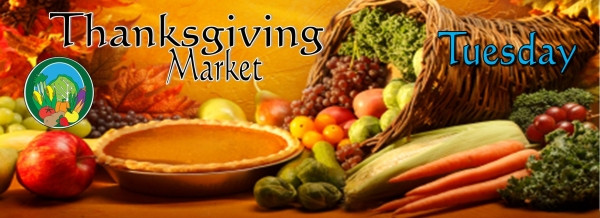 Fresh Market Thanksgiving Dinner 2019  Thanksgiving Mkt Ooltewah Nursery & Landscape Co Inc