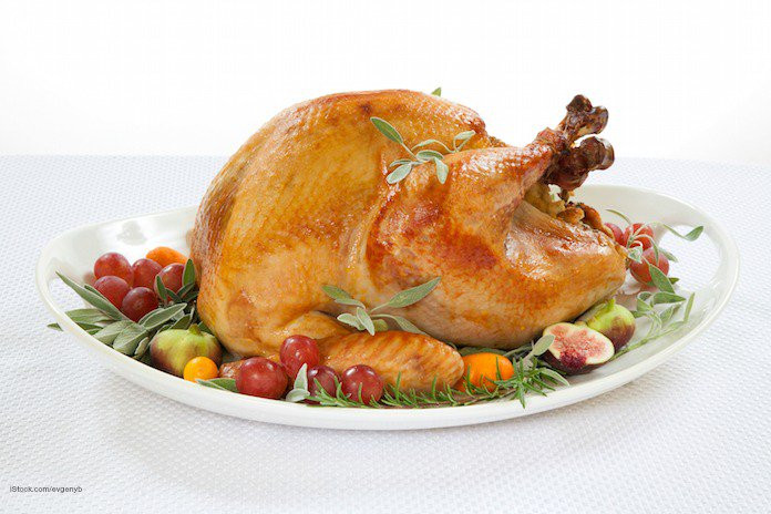 Fresh Turkey For Thanksgiving  Answers to Three Most mon Food Safety Questions