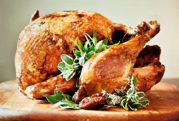 Fried Turkey For Thanksgiving  Deep Fried Turkey Recipe