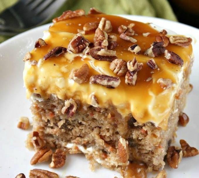 Fun Fall Desserts  30 of the BEST Fall Dessert Recipes Kitchen Fun With My