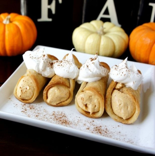 Fun Fall Desserts  16 best images about Fall deserts on Pinterest