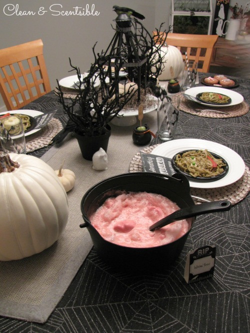 Fun Halloween Dinners Ideas  Fun Halloween Dinner Ideas