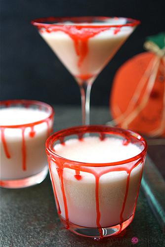 Fun Halloween Drinks Alcohol  13 Spooky Halloween Treats For Your Next Halloween Party