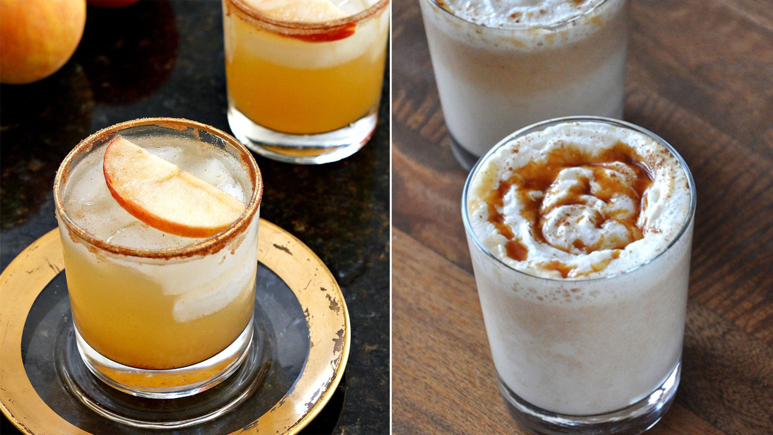 Fun Thanksgiving Drinks  11 delicious Thanksgiving inspired cocktail recipes from