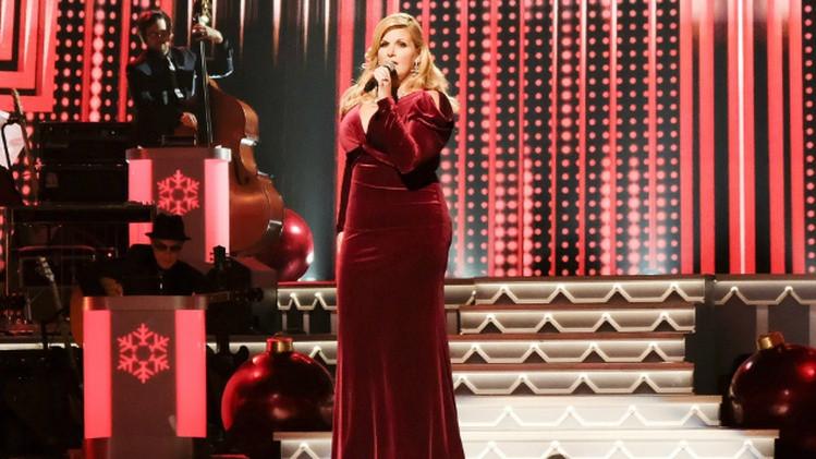 "Garth Brooks Hard Candy Christmas  Trisha Yearwood Admits It s a ""Hard Candy Christmas"" If"