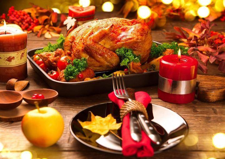 Gelson'S Thanksgiving Dinner 2019  Новогоднее меню 2019 с фото рецепты на Новый год свиньи