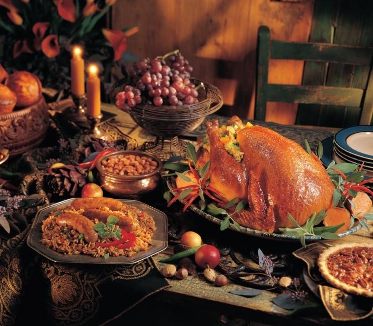 Gelson'S Thanksgiving Dinner 2019  Qué significa el da de Accion de Gracias Qué es el