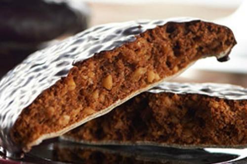 German Christmas Cookies Lebkuchen  About German Lebkuchen Cookies varieties origins and