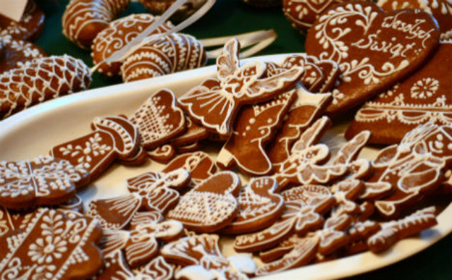 German Christmas Cookies  10 German Christmas cookies you have to bake this winter