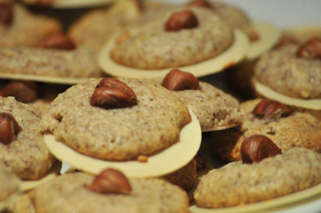 German Christmas Cookies  Christmas cookies