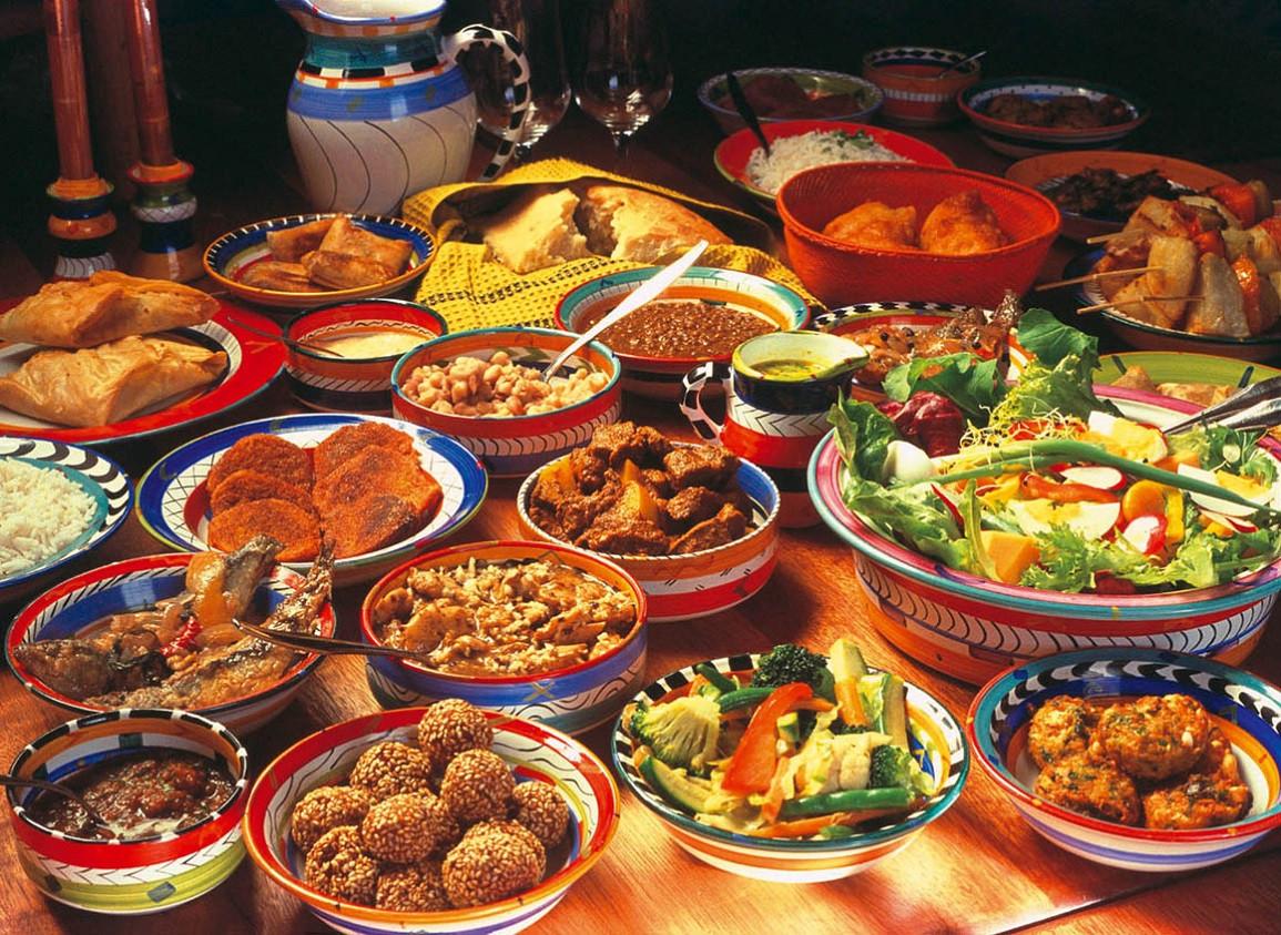 Giant Thanksgiving Dinner 2019  Thanksgiving food Happy Thanksgiving Dinner Side Dishes