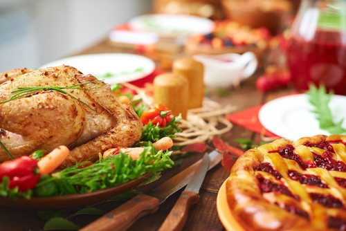 Giant Thanksgiving Dinner 2019  Where to Order Thanksgiving Dinner and Pies