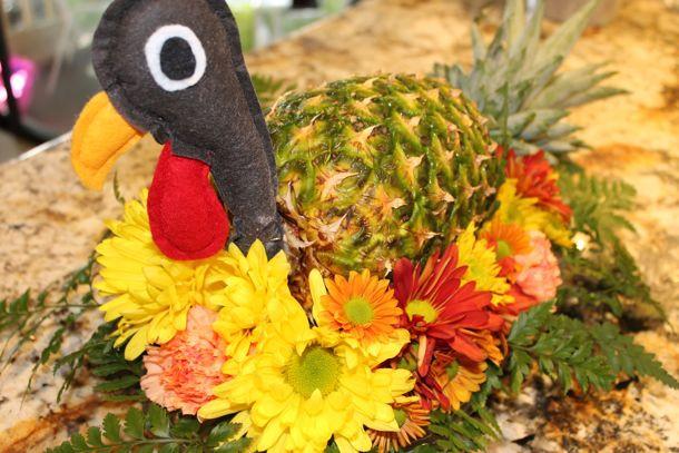 Giant Thanksgiving Dinner 2019  Your 2017 Thanksgiving dinner options in Poipu