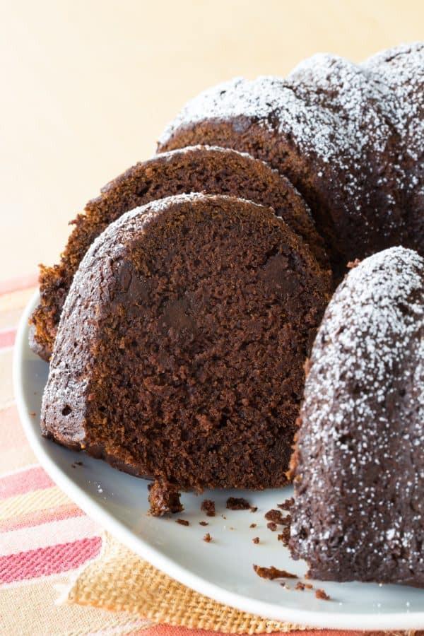 Gluten Free Fall Desserts  Gluten Free Chocolate Pumpkin Spice Cake Cupcakes & Kale