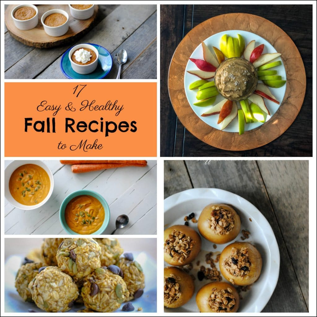 Gluten Free Fall Recipes  17 Easy Fall Recipes Gluten Free Easy Real Food