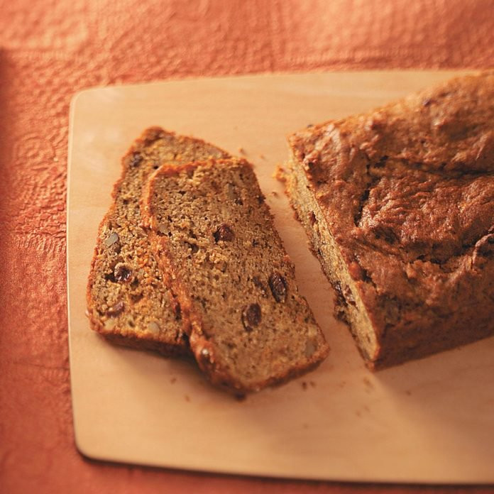 Gluten Free Fall Recipes  Gluten Free Autumn Bread Recipe