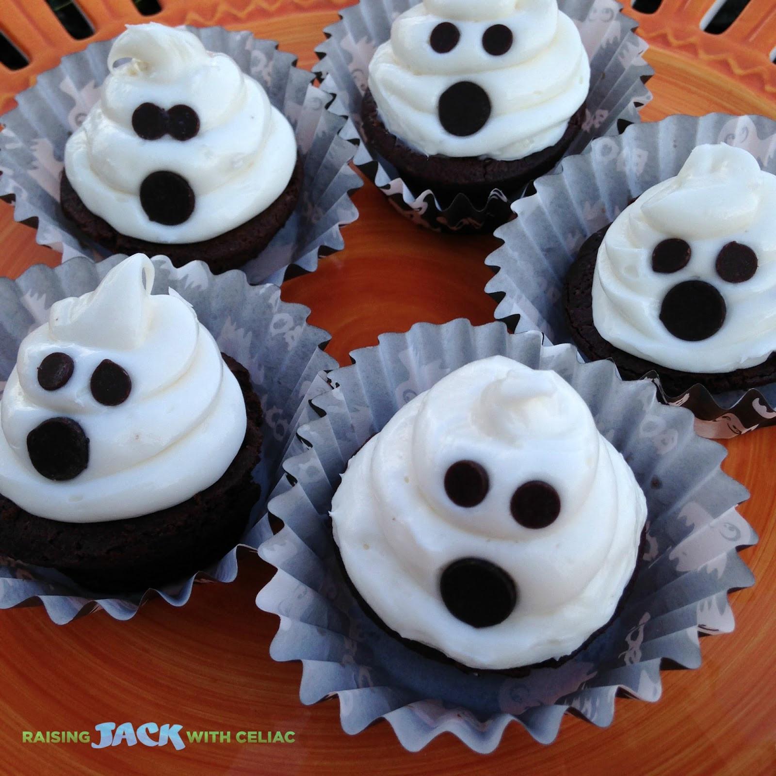 Gluten Free Halloween Cookies  Raising Jack With Celiac Gluten Free Allergy Friendly
