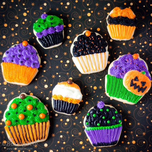 Gluten Free Halloween Cookies  Halloween Sugar Cookies
