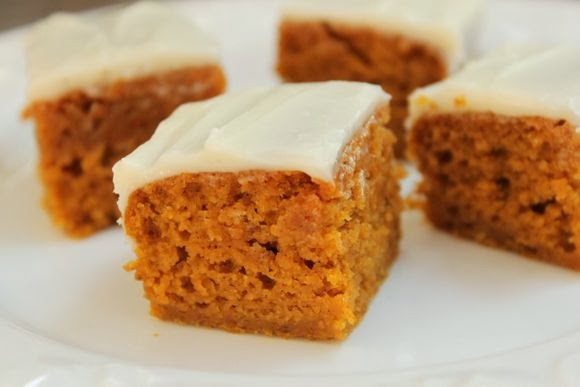 Gluten Free Pumpkin Desserts Thanksgiving  You Wouldn t Know It s Gluten Free Pumpkin Squares