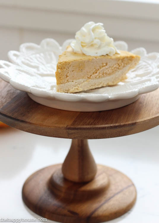 Gluten Free Pumpkin Desserts Thanksgiving  Elements of Thanksgiving Hop Gluten Free Low Carb Pumpkin