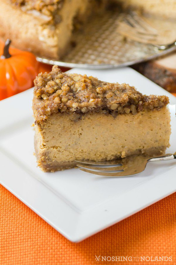 Gluten Free Pumpkin Desserts Thanksgiving  20 Gluten Free Thanksgiving Desserts That Will Rock Your
