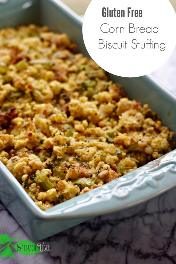 Gluten Free Stuffing Recipes For Thanksgiving  50 Gourmet Thanksgiving Recipes from Soup to Nuts