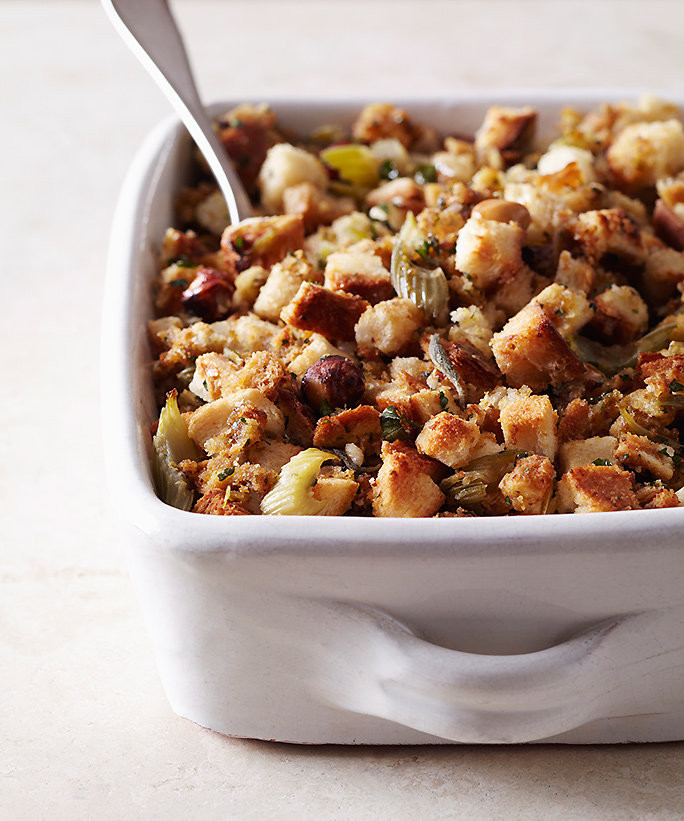 Gluten Free Stuffing Recipes For Thanksgiving  Gluten Free Stuffing Mixes for Your Thanksgiving Spread