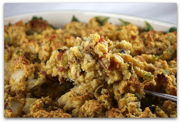 Gluten Free Stuffing Recipes For Thanksgiving  Gluten Free Thanksgiving Menu