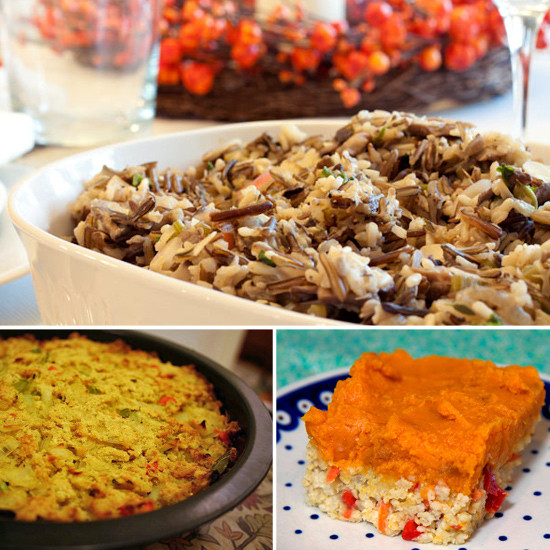 Gluten Free Stuffing Recipes For Thanksgiving  Gluten Free Stuffing Recipes For Thanksgiving