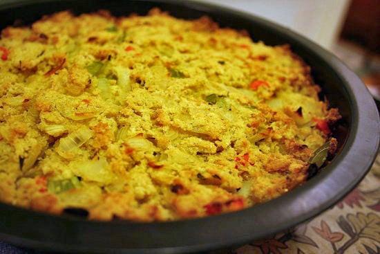 Gluten Free Stuffing Recipes For Thanksgiving  Gluten Free Dressing Recipe