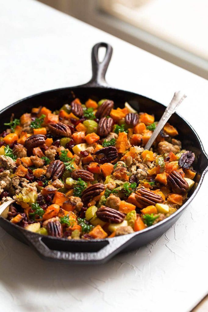 Gluten Free Stuffing Recipes For Thanksgiving  Gluten Free Stuffing Recipe