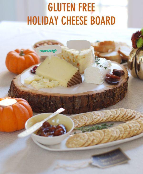 Gluten Free Thanksgiving Appetizers  83 best Blogsgiving Dinner images on Pinterest