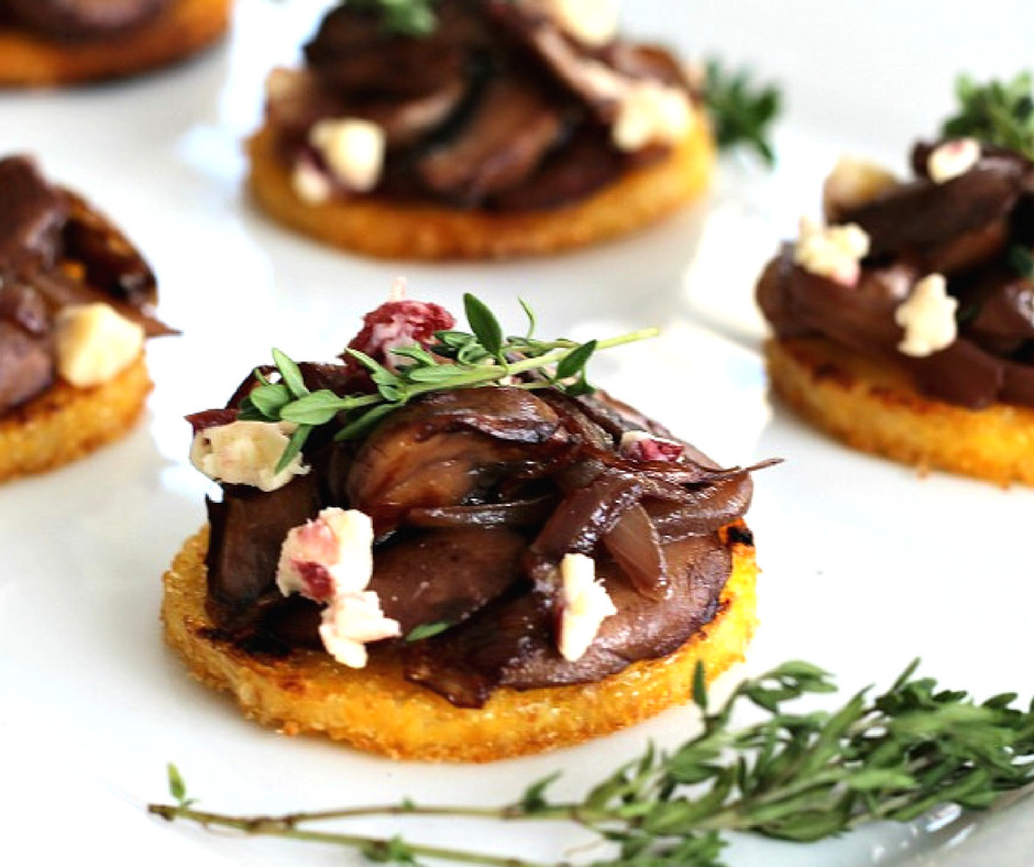 Gluten Free Thanksgiving Appetizers  Easy Gluten Free Thanksgiving Appetizers The Fit Foo Mama