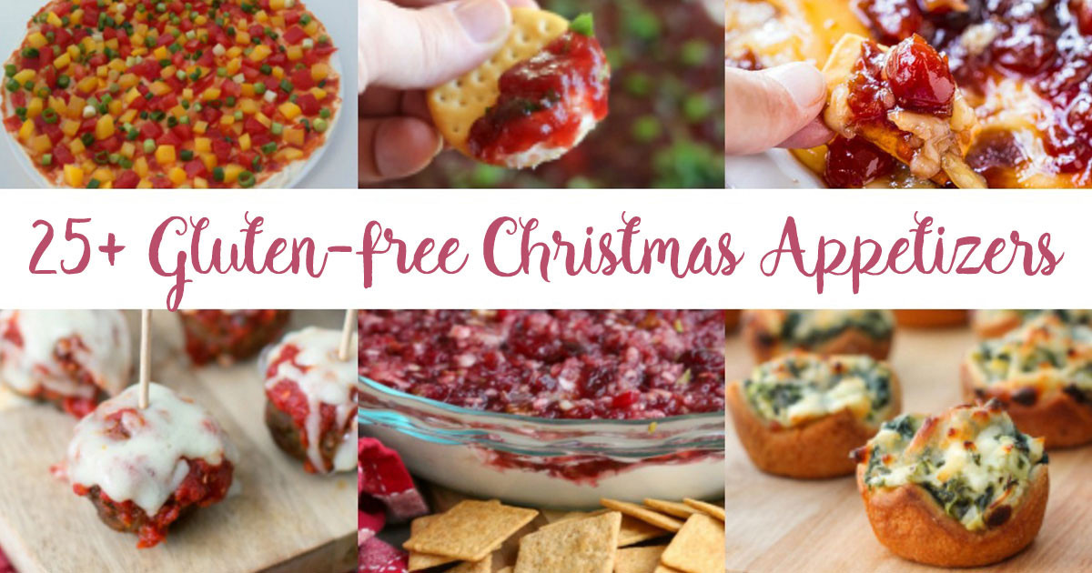 Gluten Free Thanksgiving Appetizers  Holiday Gluten Free Healthy Appetizers Five Spot Green